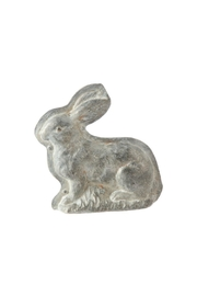 RAZ Imports Bunny Candy Mold - Product Mini Image