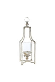 RAZ Imports Distressed Lantern - Product Mini Image