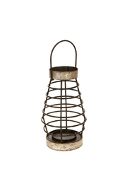 RAZ Imports Lantern Candle Holder - Product Mini Image