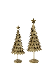 RAZ Imports Metal Trees - Front cropped