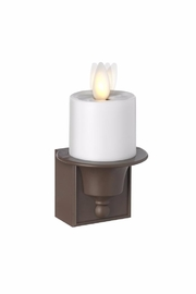 RAZ Imports Movingflame Candle Plug-In - Product Mini Image