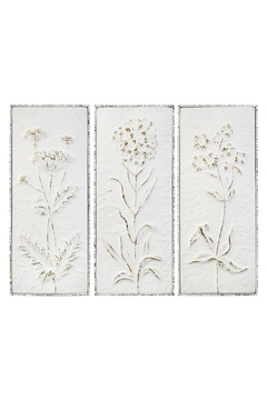 Shoptiques Product: Wildflower Wall Panel