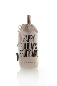 Shoptiques Product: Wine Bag Holiday