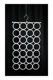RCS Gifts Scarf Organizer Ring - Front cropped