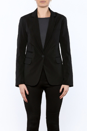 RD Style Cable Insert Blazer - Side cropped