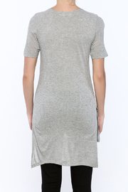 RD Style Crisscross Tunic - Back cropped