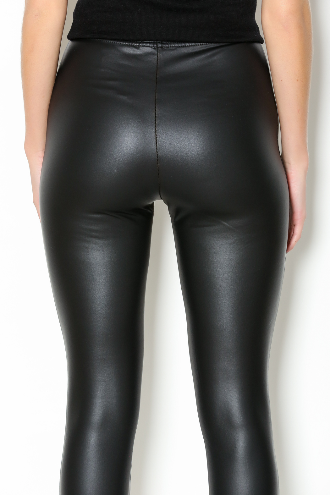 RD Style Faux Leather Legging from Michigan by Sparrow ...