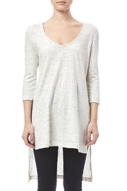 RD Style RAG Split Side Tunic - Side cropped