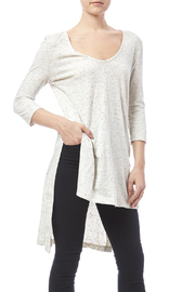 RD Style RAG Split Side Tunic - Front cropped