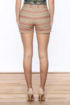 Shoptiques Product: Pastel Colored Short