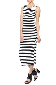RD Style Striped Midi Dress - Product List Image