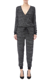RD Style Trackie Jumpsuit - Front cropped