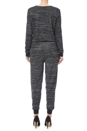 RD Style Trackie Jumpsuit - Back cropped
