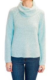 RD Style Cowl Neck Sweater - Product Mini Image