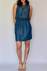 RD Style Denim Dress - Product Mini Image