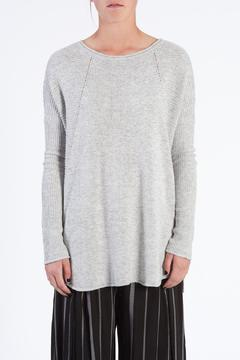 Shoptiques Product: Grey Sweater