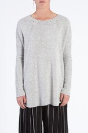 RD Style Grey Sweater - Product Mini Image