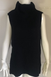 RD Style High-Neck Sweater Tunic - Product Mini Image