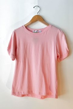 RD Style Pleated Short Sleeve T-Shirt - Product List Image