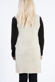 RD Style Turtleneck Sweater - Front full body