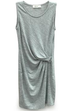 Shoptiques Product: Twist Front Dress