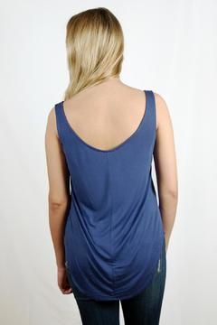 RD Style Front Twist Tank - Alternate List Image