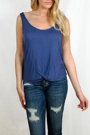 RD Style Front Twist Tank - Product Mini Image