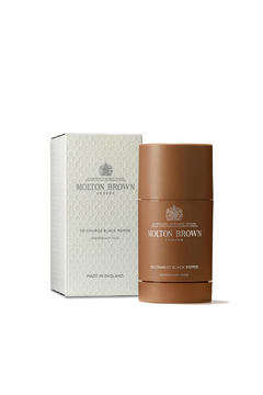 Molton Brown Re-charge Black Pepper Deodorant Stick - Product List Image