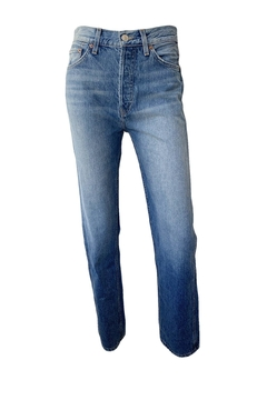 RE/DONE High Rise Loose Jeans - Product List Image