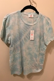 RE/DONE Vintage Classic Tee - Front cropped