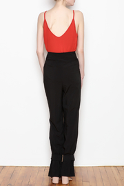 re:named Button Ankle Trouser - Other