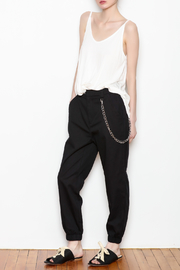 re:named Chain Pant - Product Mini Image