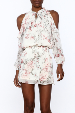 re:named Lightweight Floral Dress - Product List Image