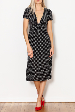 re:named Polka Dots Dress - Product List Image