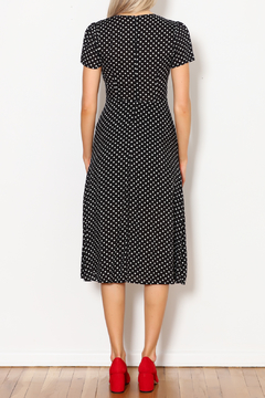 re:named Polka Dots Dress - Alternate List Image