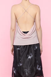 Shoptiques Product: Spaghetti Strap Cami - Back cropped