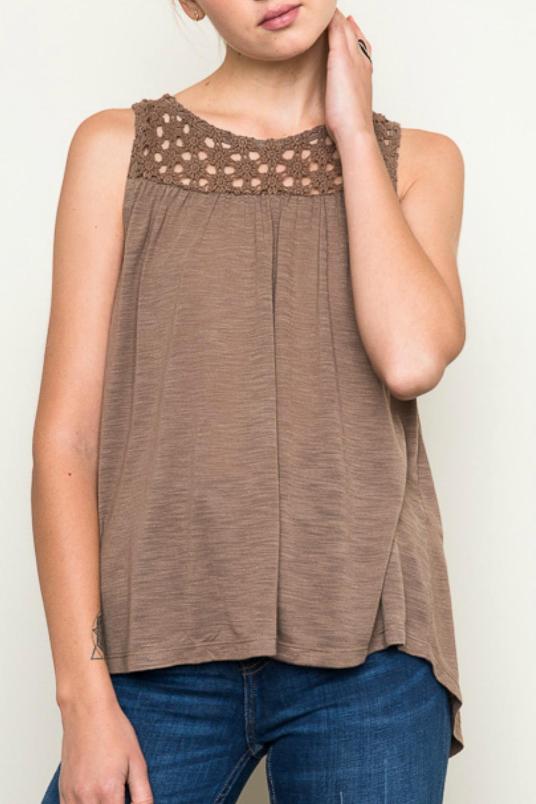 Find great deals on eBay for brown tank top. Shop with confidence.