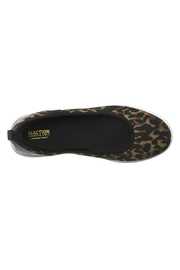 Kenneth Cole Reaction Ready Ballet Leopard - Back cropped