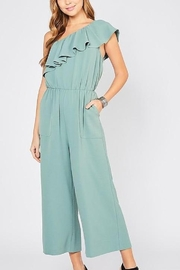 Entro Ready for Fun jumpsuit - Product Mini Image