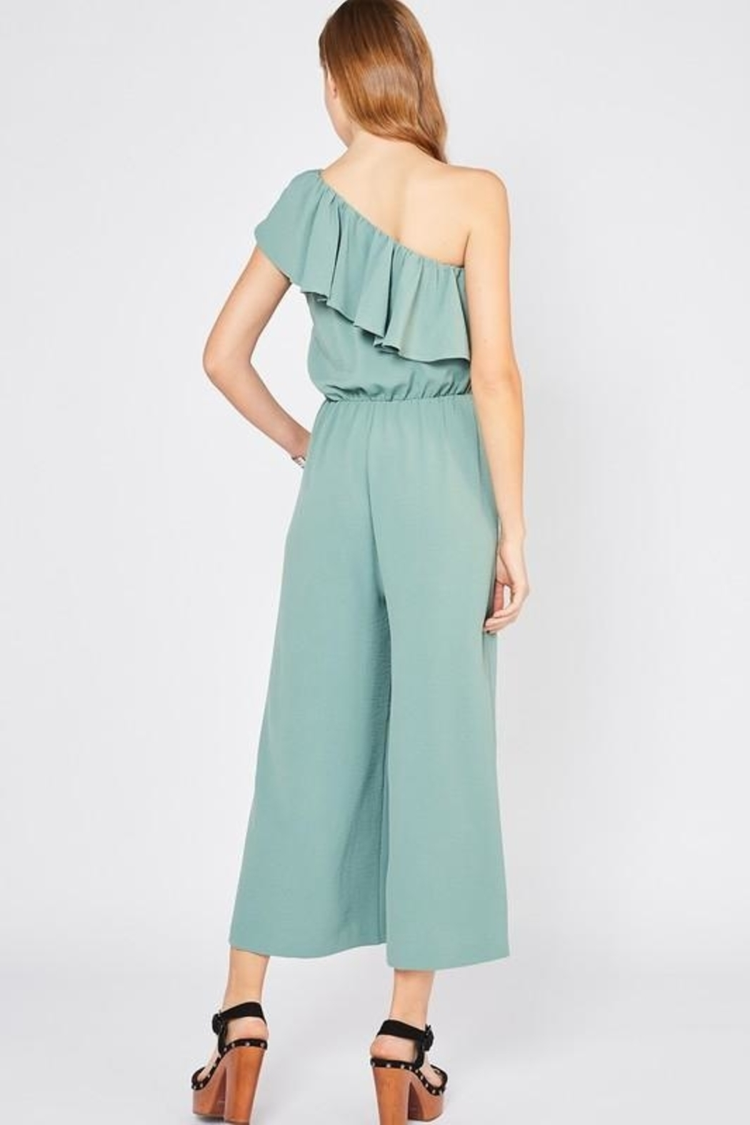 Entro Ready for Fun jumpsuit - Front Full Image