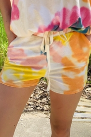 Bibi Ready for Fun shorts - Front cropped