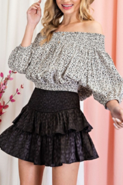 eesome Ready for Fun skirt - Front cropped