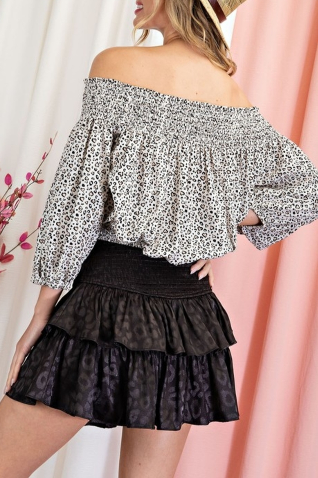 eesome Ready for Fun skirt - Front Full Image