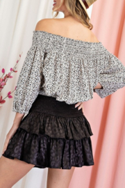 eesome Ready for Fun skirt - Front full body