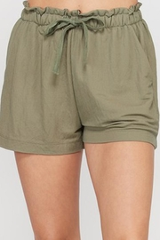 Wishlist Ready-To-Go Shorts - Product Mini Image