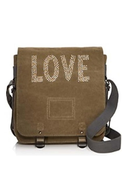 Zadig & Voltaire Readymade Canvas Clous - Alternate List Image