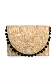 Shiraleah Reagan Clutch - Product Mini Image