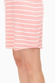 Southern Tide Reagan Performance Dress - Back cropped