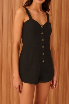 The Fifth Label Realism Playsuit - Alternate List Image