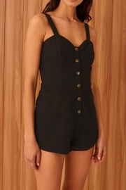 The Fifth Label Realism Playsuit - Product Mini Image